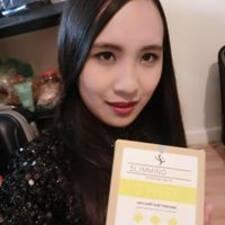 Angela Hoang Brukerprofil