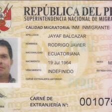 Το προφίλ του/της Rodrigo Javier