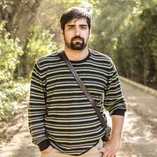 Amirpouyan User Profile