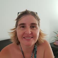 Profil utilisateur de Marie-Noelle