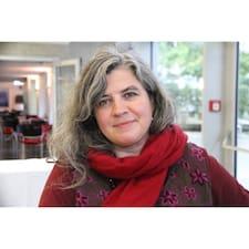 Britta Brugerprofil