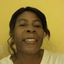 Profil Pengguna Dorothy