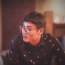 Profil Pengguna 小敏村