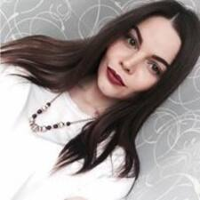Анастасия User Profile