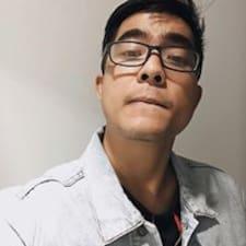 Perfil de usuario de Phạm Huỳnh Phúc