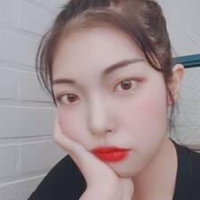 Taeheun felhasználói profilja