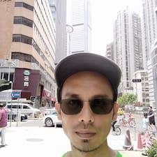 Ahmad Fitri User Profile