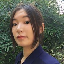 丹宁 felhasználói profilja