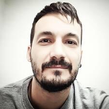 José Manuel User Profile