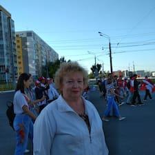 Svetlana Brukerprofil