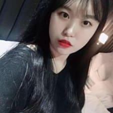Profil utilisateur de 혜숙