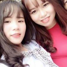 Hứa Kullanıcı Profili