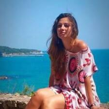 Carmen-Silvia User Profile
