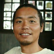 Minoru User Profile