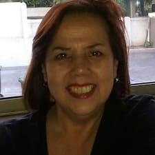 Luisaさんのプロフィール