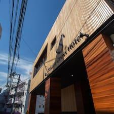 Perfil do usuário de サクラクロスホテル新宿東