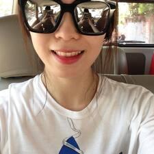 Jeong Ah User Profile