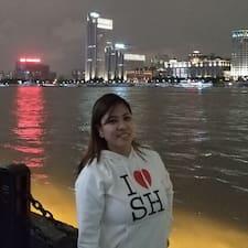 Salie - Uživatelský profil