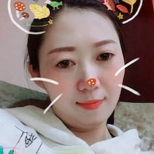 Perfil do usuário de 馨