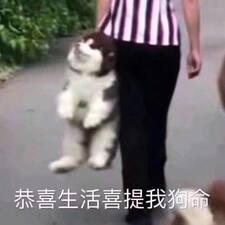 Nutzerprofil von 乔雨