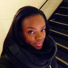 Profil utilisateur de Annikah