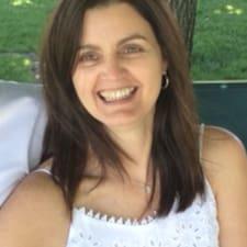 Sheila User Profile