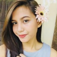 Profil utilisateur de Hannah Eloisa