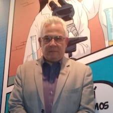 Manuel Alberto User Profile