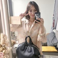 Профиль пользователя JeongHee