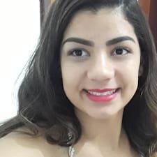 Profil utilisateur de Thaynara
