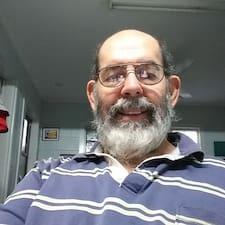 Profilo utente di Steve