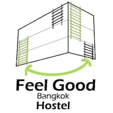 Feel Good User Profile