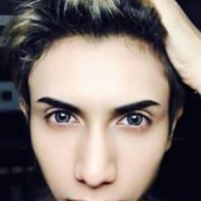 Profil utilisateur de Mohd Afiq