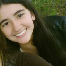 Profil utilisateur de Sofìa