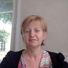 โพรไฟล์ผู้ใช้ Christèle
