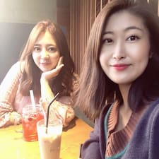 Profil korisnika Kyungwon