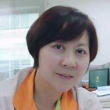 裕莉 User Profile