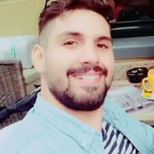 Giv User Profile