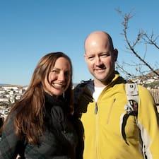 Kristen And Tom User Profile
