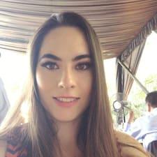 Profil utilisateur de Jimena