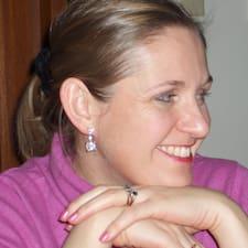 Profil Pengguna Harwood