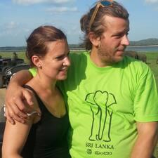 Linda And Tom Brugerprofil