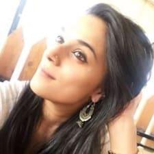 Aishwarya Brugerprofil