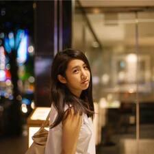 Profilo utente di Shizuka