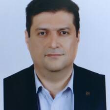 Profil korisnika Hamidreza