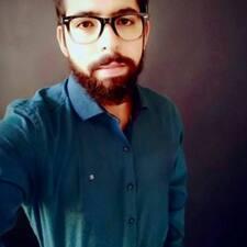 Marcos Axel - Uživatelský profil