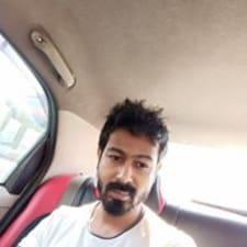 Profilo utente di Sumit Kumar