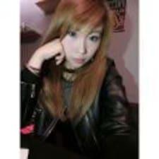 滢瀛 - Uživatelský profil