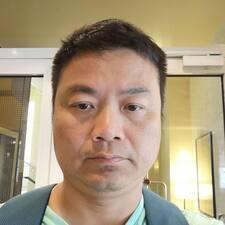 Profil Pengguna Jinsong