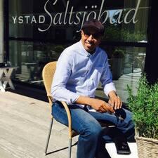 Yassin - Profil Użytkownika